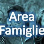 Tasto di selezione Area Famiglie